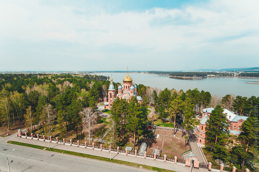 Closed cities of Russia: list, interesting facts 55